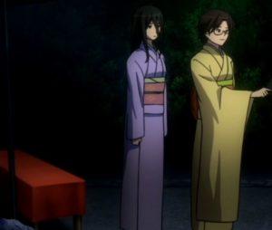 Amagami SS, Kimono, Furisode, 着物, 振袖
