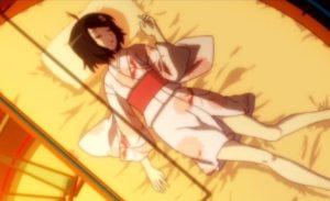 Fake Story, Yukata, 浴衣
