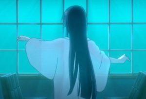 Ga-Rei: Zero,kimono, 着物
