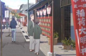 Hanasaku Iroha, Yukata, 浴衣