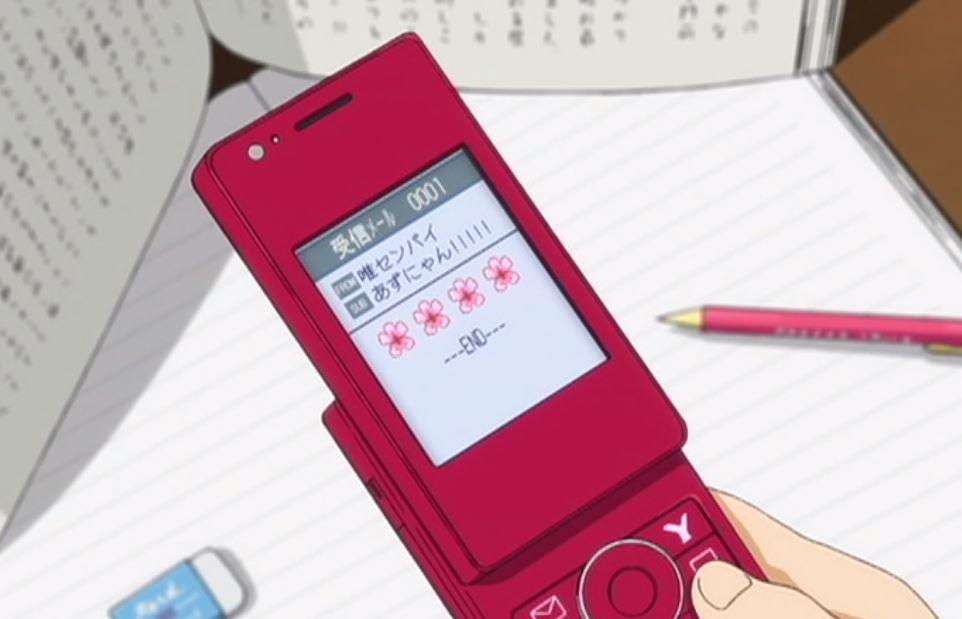 K-On!!, Sakura, Cherry Blossom, 桜, 合格