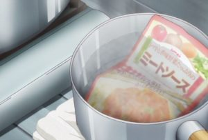 School-Live!, pre-packaged food