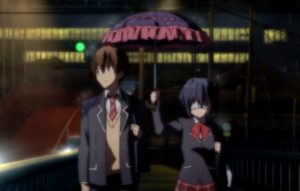 Love, Chunibyo & Other Delusions, aiai-gasa