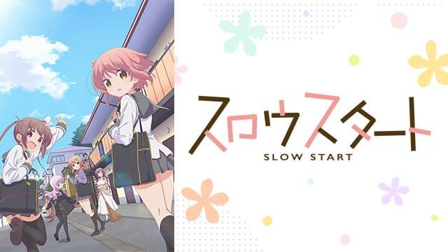 Slow Start