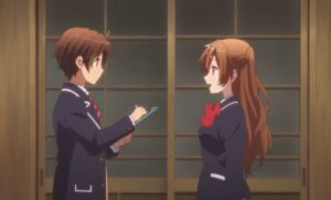Love, Chunibyo & Other Delusions -Heart Throb-
