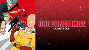 One-Punch Man Season2